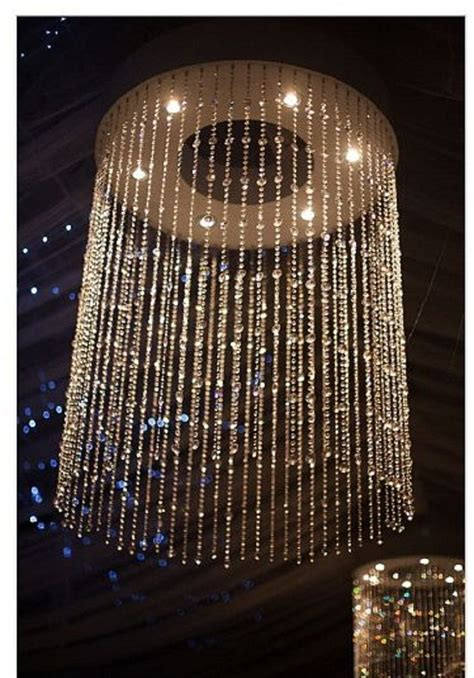 diy chandelier ideas 20 interesting do it yourself chandelier and lshade