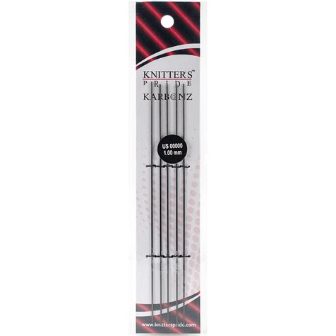 karbonz knitting needles karbonz pointed needles