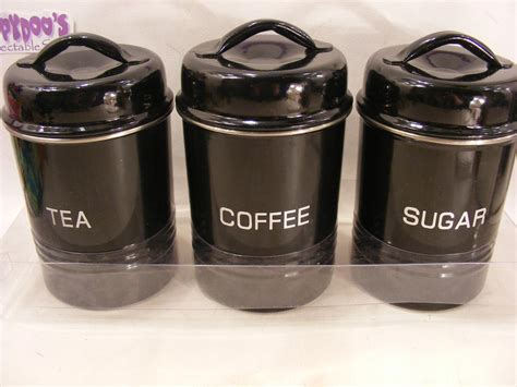 black canisters for kitchen kitchen canisters white kitchen canisters ideas choosing