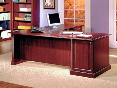 bush l shaped desk design ideas all about house design