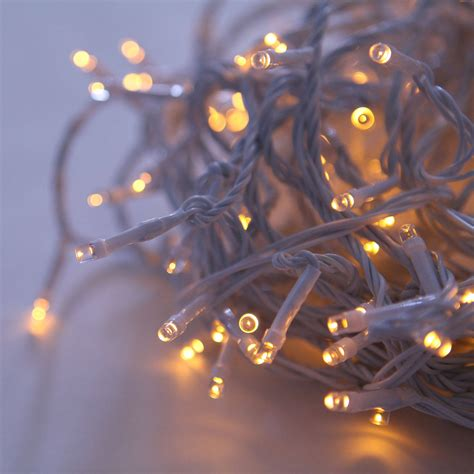 white string led lights lights string lights lights warm white