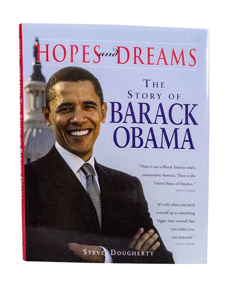 barack obama picture book lot detail barack obama autographed quot hopes dreams quot book
