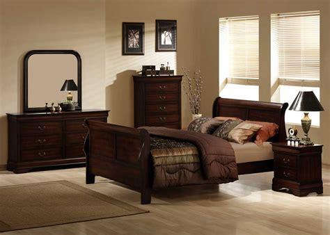 brown bedroom homelegance chateau brown bedroom set b549 homelement