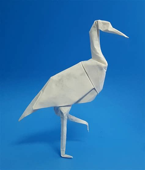 origami stork origami for the enthusiast by montroll book review