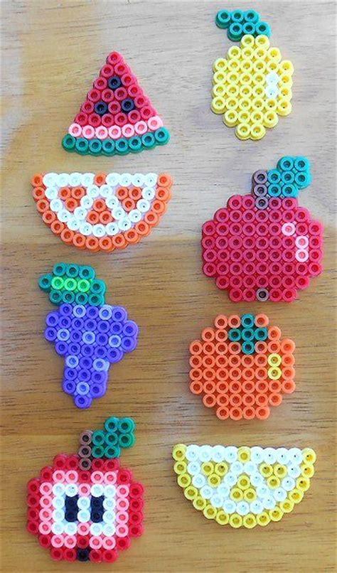bead ideas 25 best ideas about hama patterns on