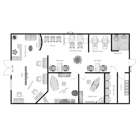 floor plan for hair salon salon design salon floor plans salon layouts