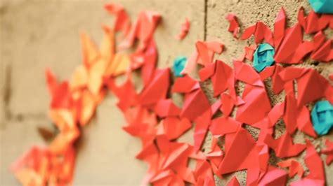 origami artists origami art7 fubiz media