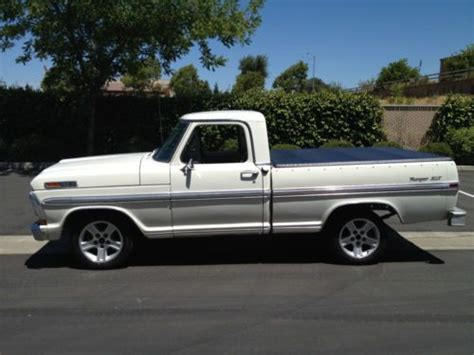 auto body repair training 1990 ford f series windshield wipe control purchase used 1972 ford f100 ranger short bed fleetside truck a c 390 auto in oakdale