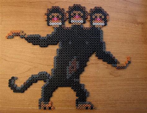 the bead monkey 17 images about monkey island on monkey