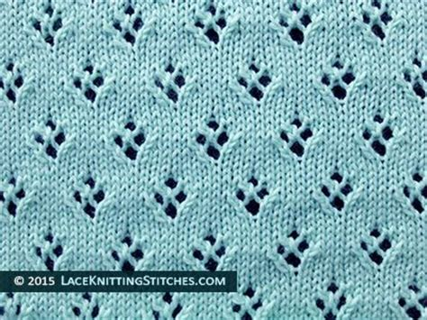 knitting with eyelet lace 176 best images about lace knitting stitches on