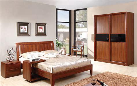 solid timber bedroom furniture bedroom solid wood furniture set 4795 decoration