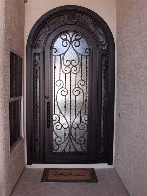 iron front doors for homes wrought iron front doors home wrought iron