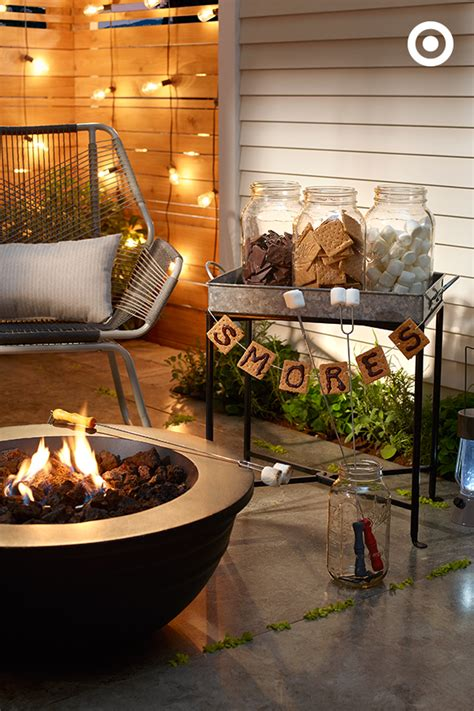 outdoor decorations ideas photos 55 cozy fall patio decorating ideas digsdigs