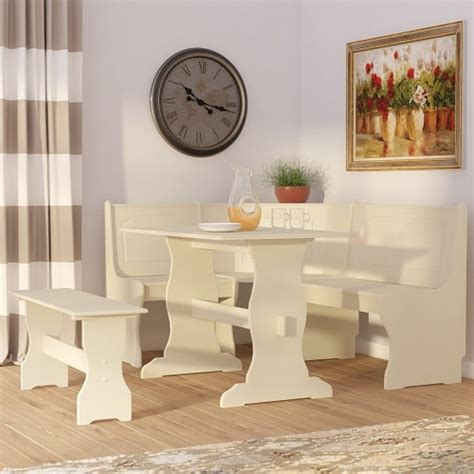 dining room booth 7 adorable and affordable dining room booth set