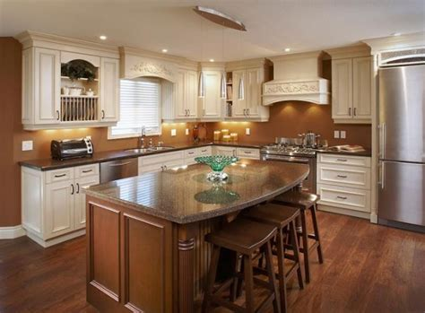 efficient kitchen design your furniture how to layout an efficient kitchen floor plan