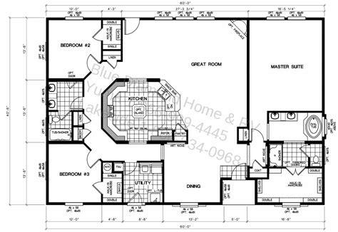 floor plans homes wide mobile home floor plans home deco plans