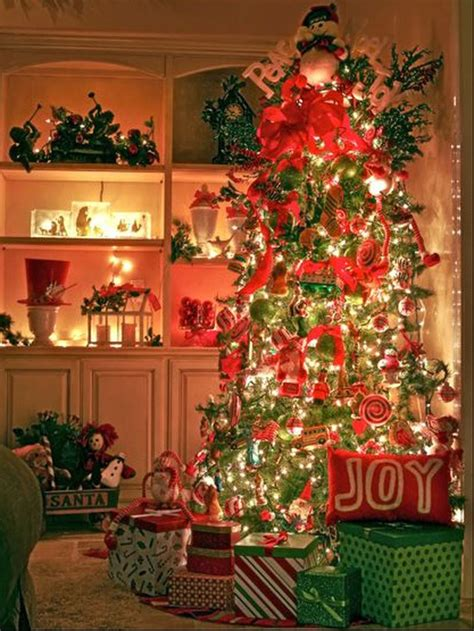 tree decorations for home 15 tree decorating ideas decorating hgtv