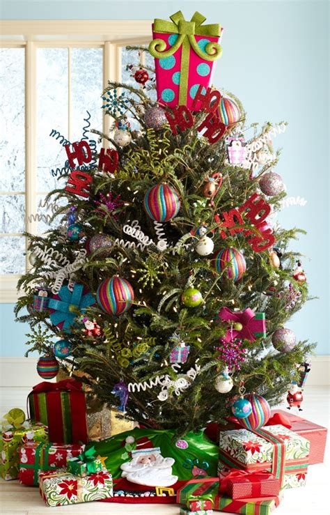 colorful tree decorations top 40 colorful decoration celebrations