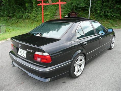 1998 Bmw 540i by Featured 1998 Bmw 540i Sedan At J Spec Imports