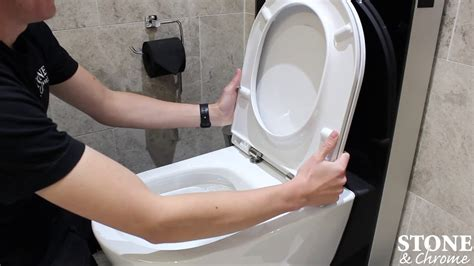 How To Tighten A Duravit Toilet Seat by Laufen Toilet Seat Adjustment Brokeasshome