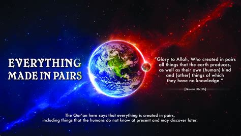 picture quran modern science allah created