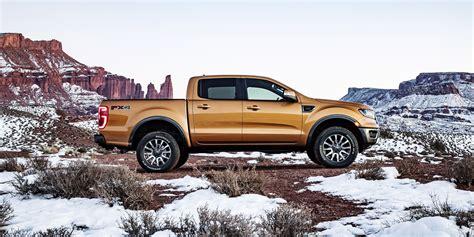 Ford Ranger Truck by New Ford Ranger Returns To America To Reclaim Midsize