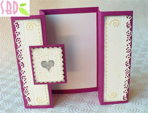 scrapbooking card scrapbooking tutorial biglietto only only