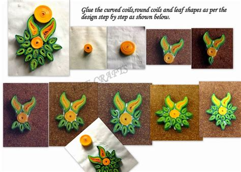 quilled jewelry tutorials step by step diy quilled jumkha earrings a guest tutorial jewels of