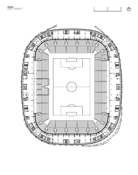 football stadium floor plan stadium arcadium a collection of architecture ideas to