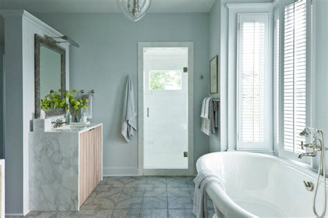 Spa Like Bathroom Paint Colors by Spa Like Bathroom Cottage Bathroom Sherwin Williams