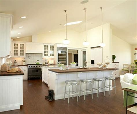 open kitchen plans with island plans for open kitchen renovation and redesign fresh design pedia