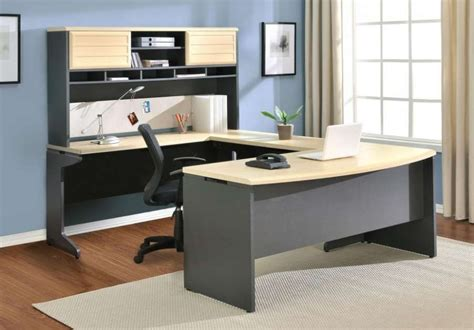 home office desk 15 diy l shaped desk for your home office corner desk
