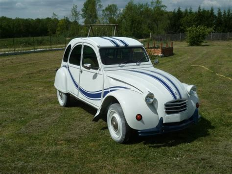 Used Citroen 2cv For Sale by Used Citroen 2cv Cars
