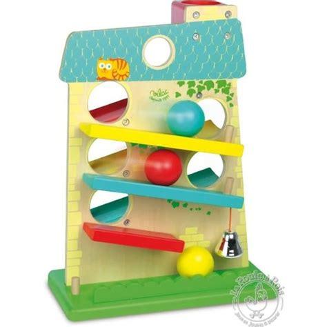 maison des boules jouet d 233 veil pour enfant vilac