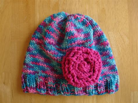 free knitted hat patterns for fiber flux free knitting pattern violet newborn hat