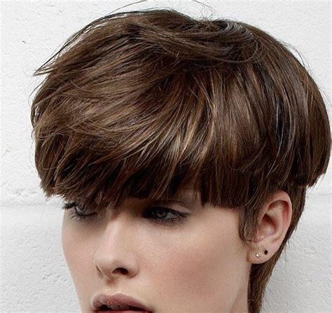 the cap cut hairstyle 25 epic bowl mushroom hairstyles creative ideas