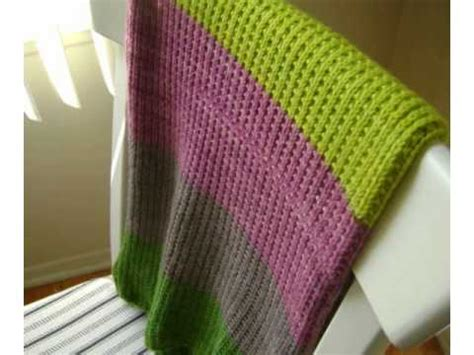 how to end a knitted blanket baby blanket knitting patterns