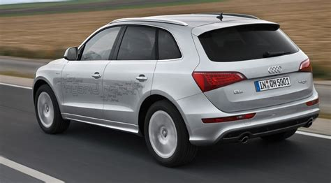 Audi 2011 Q5 by Audi Q5 Hybrid Quattro 2011 Review Car Magazine