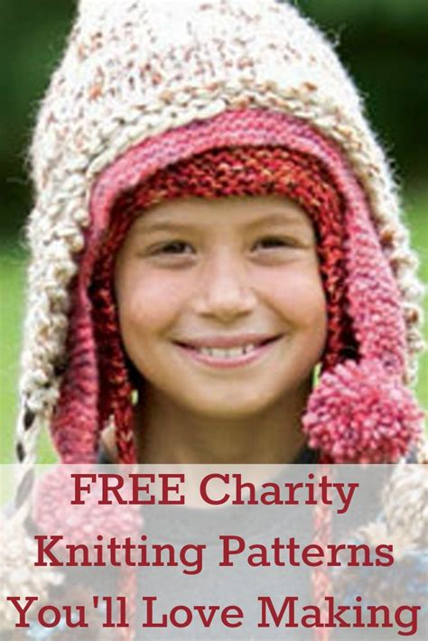 what can i knit for charity 25 best images about knitting for charity on