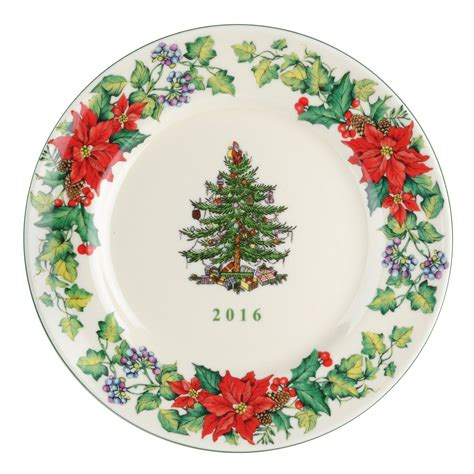 spode tree plate spode tree 2016 collector plate 29 99 you save