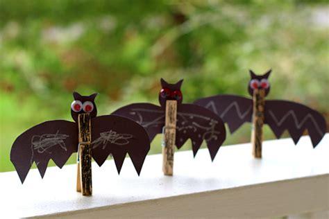 bat crafts for easy bat craft no time for flash cards