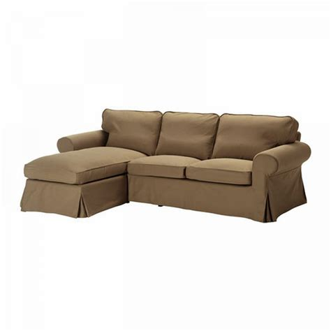 sofa with chaise slipcover ikea ektorp 2 seat loveseat sofa with chaise cover