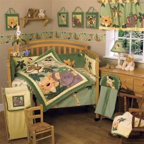 baby jungle bedding 25 baby bedding ideas that are and stylish