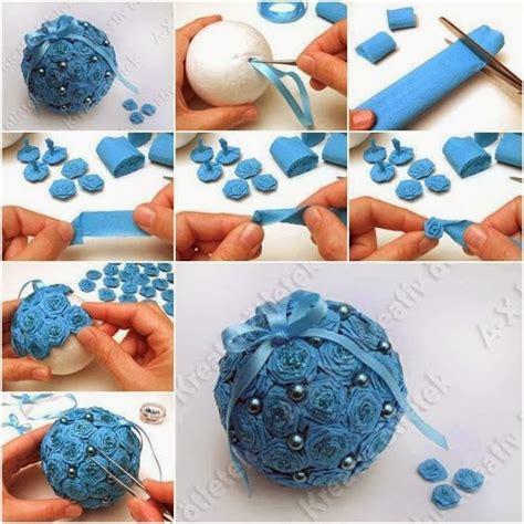 paper ornament crafts wonderful diy styrofoam paper ornament