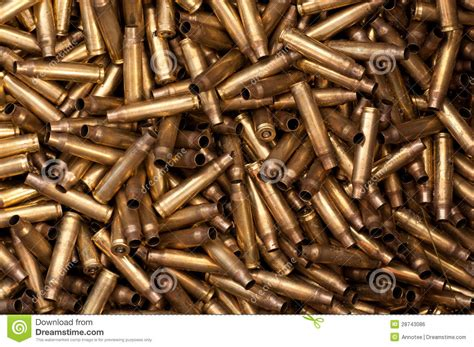 with used bullet casings 5 56 mm bullet casings royalty free stock image image