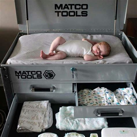 baby falls from changing table 17 best ideas about toolbox on leather