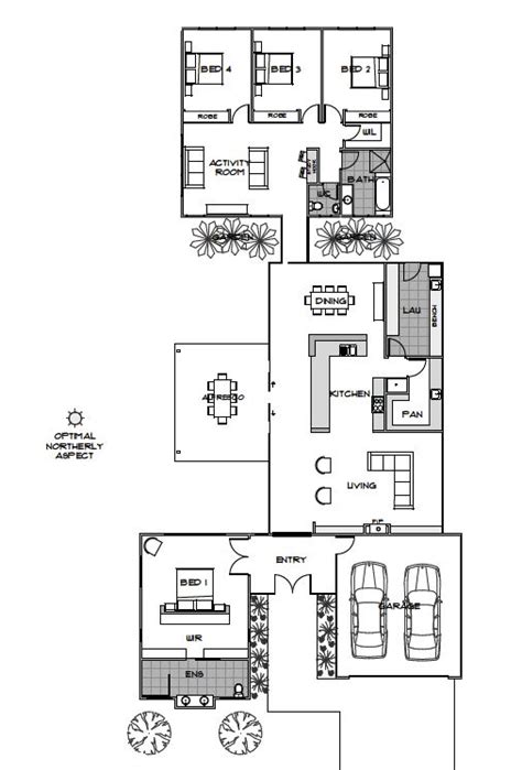 green homes plans best 25 narrow lot house plans ideas on