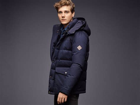 13 of the best looking down jackets to beat the cold - Best Down Parka For Men