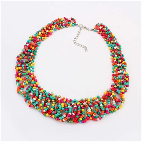 define bead define multicolor weave design asujewelry