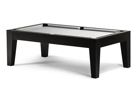 pool table dining spencer marston monaco dining pool table